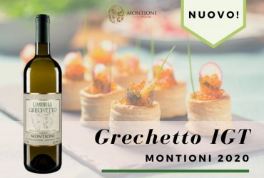 The new Grechetto 2020 is now available!